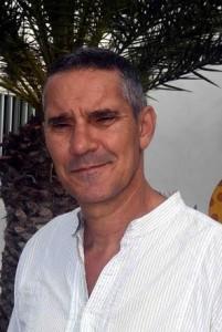 Juan Valencia.