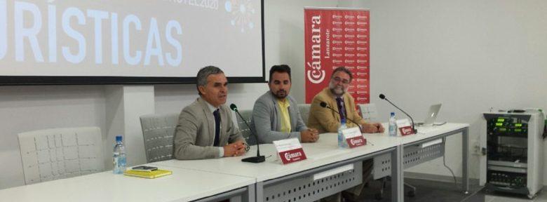 Héctor Fernández, Echedey Eugenio y Fernando Gallardo.