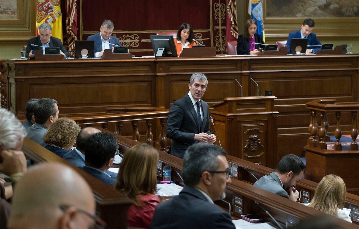 Un futuro lleno de incertidumbres  en Canarias