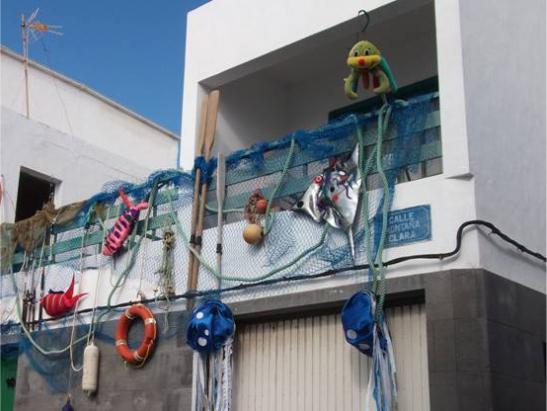concurso decoración fachadas punta mujeres