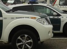 Guardia Civil Tías