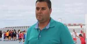 Francisco Javier Aparicio