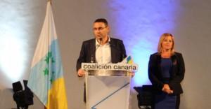 Oswaldo Betancort, Alicia Páez