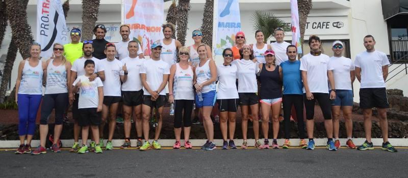 Marathon Internacional de Lanzarote