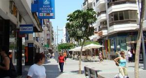 Calle Real Arrecife