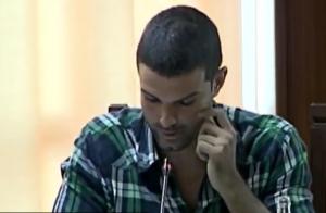 Tomás López, portavoz.
