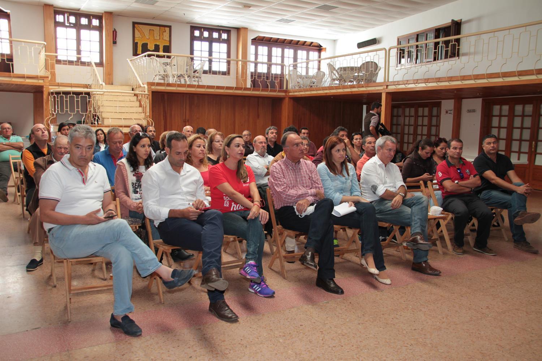 PSOE-NC y Chano Franquis en Haría (15)