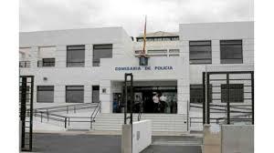 Policía Nacional Arrecife