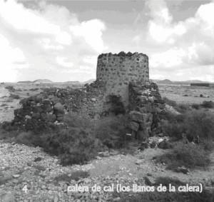 calera expo El Aljibe