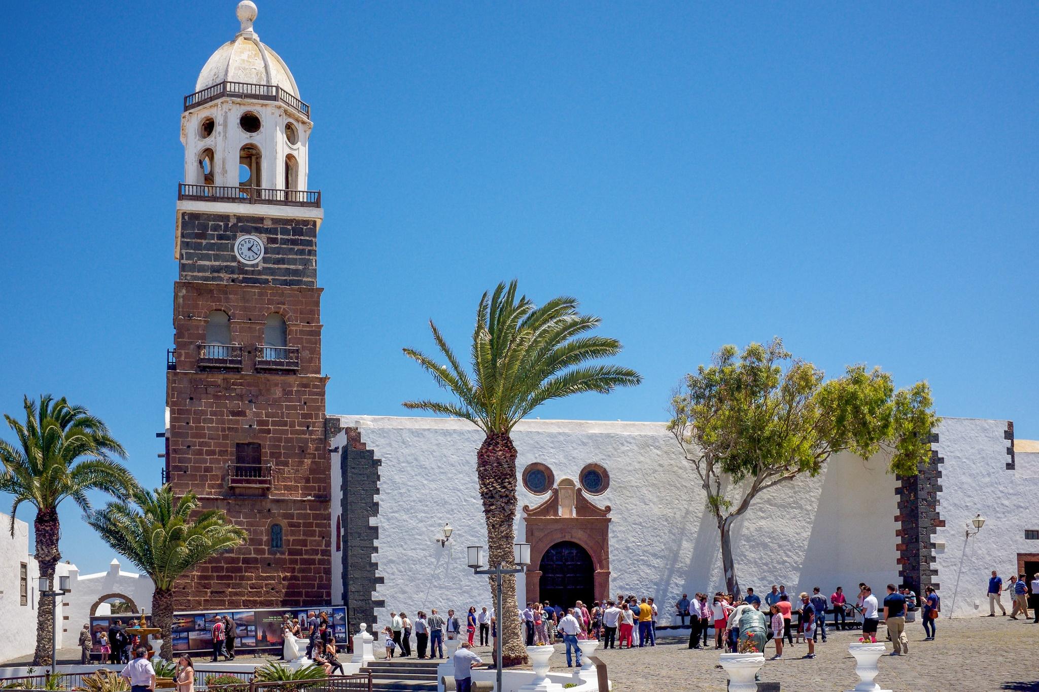 Iglesia-Guadalupe