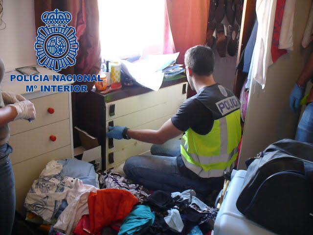 Polciía Nacional