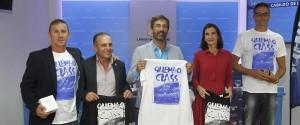 Quemao Class 3