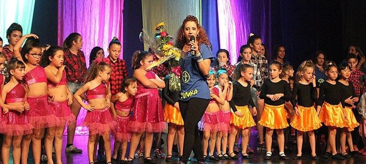 escuela de danza 1