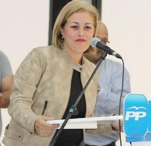 Astrid-Pérez-candidata-PP-Arrecife