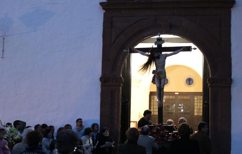 cristo crucificado de la vera cruz 5