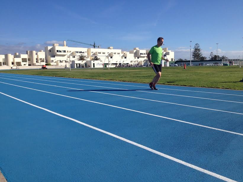 pista atletismo La Santa 1