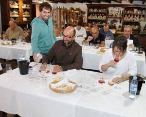 concurso de vinos artesanales