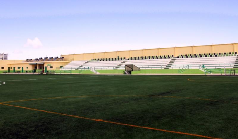 campo de futbol los molinos de teguise