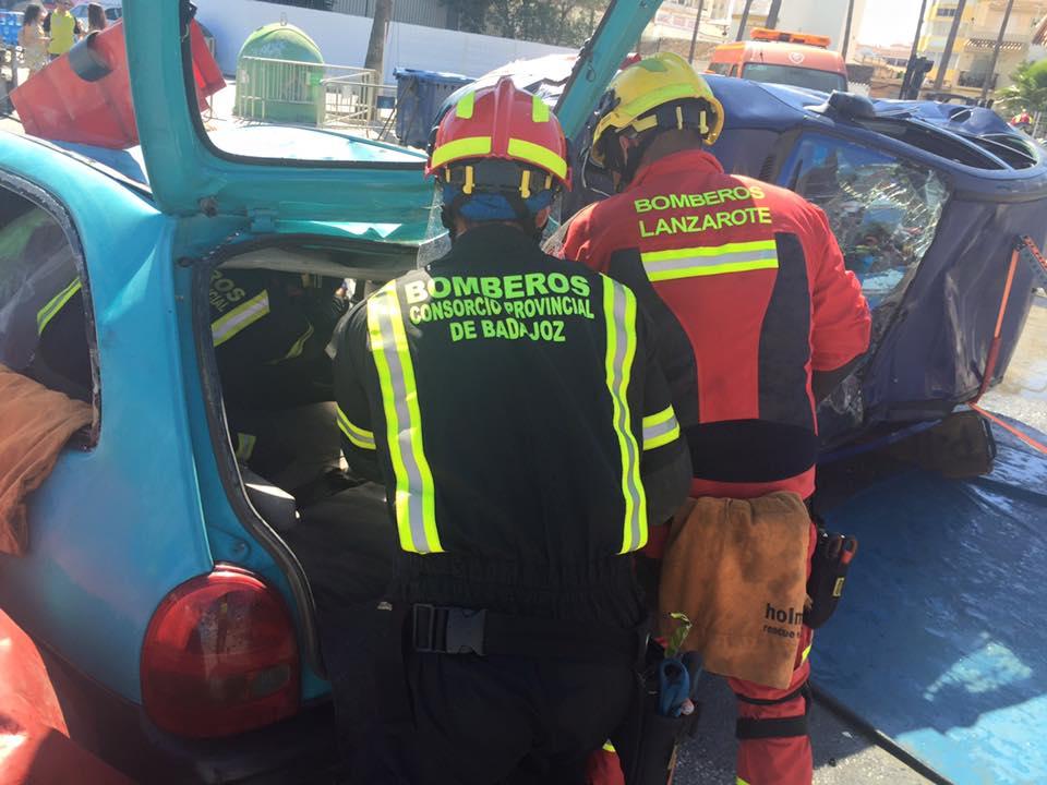 bomberos 668
