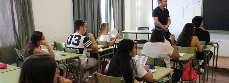 prueba PAU Blas Cabrera 2016