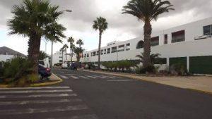 Hospital de Lanzarote 2