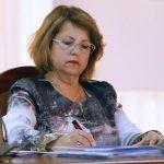 Lucía Olga Tejera.