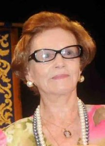 Doña Carmen Siverio