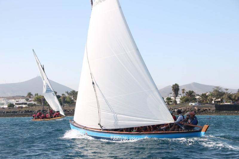 regata 1