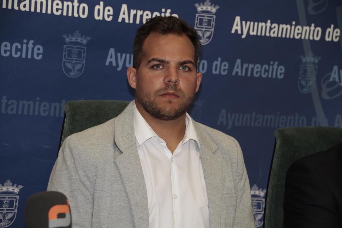 Jacobo Medina.