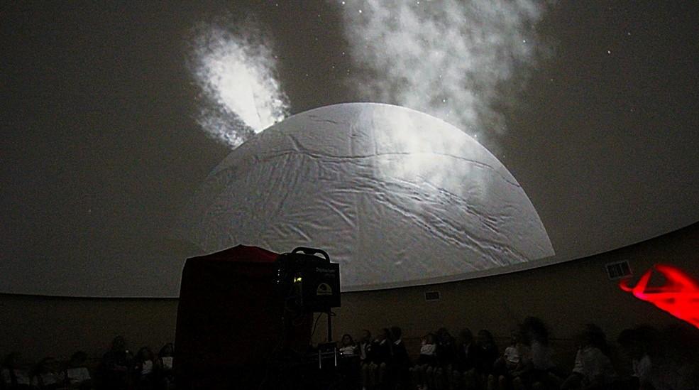 Imagen cedida por Ciencia Canaria.