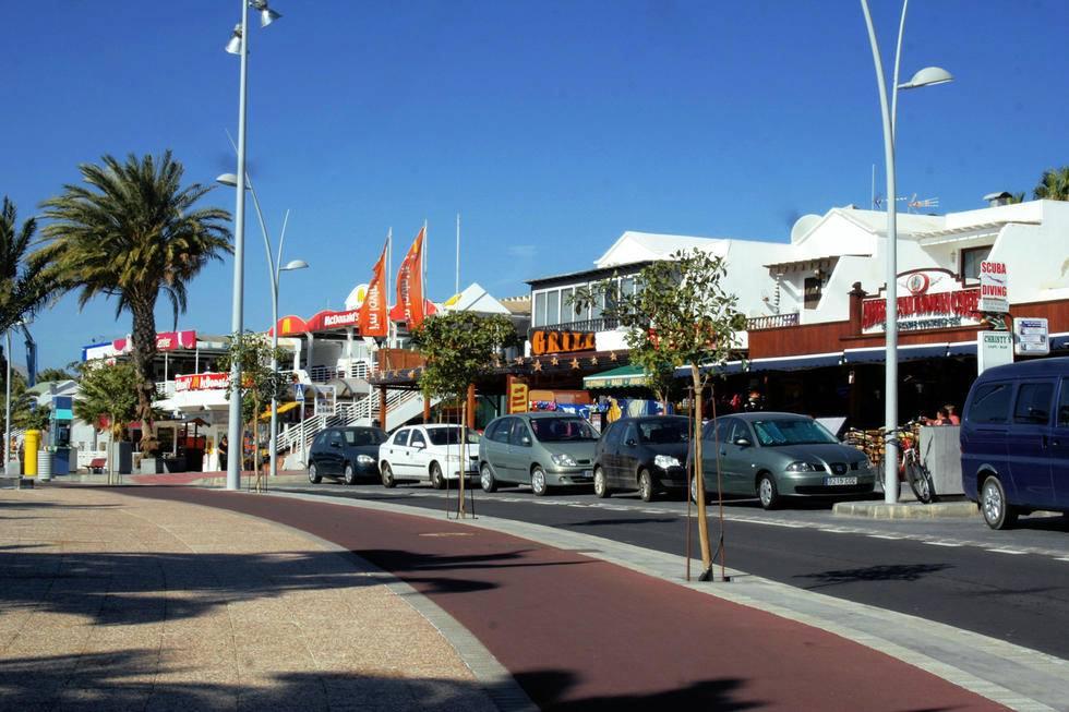 Avenida de Puerto del Carmen